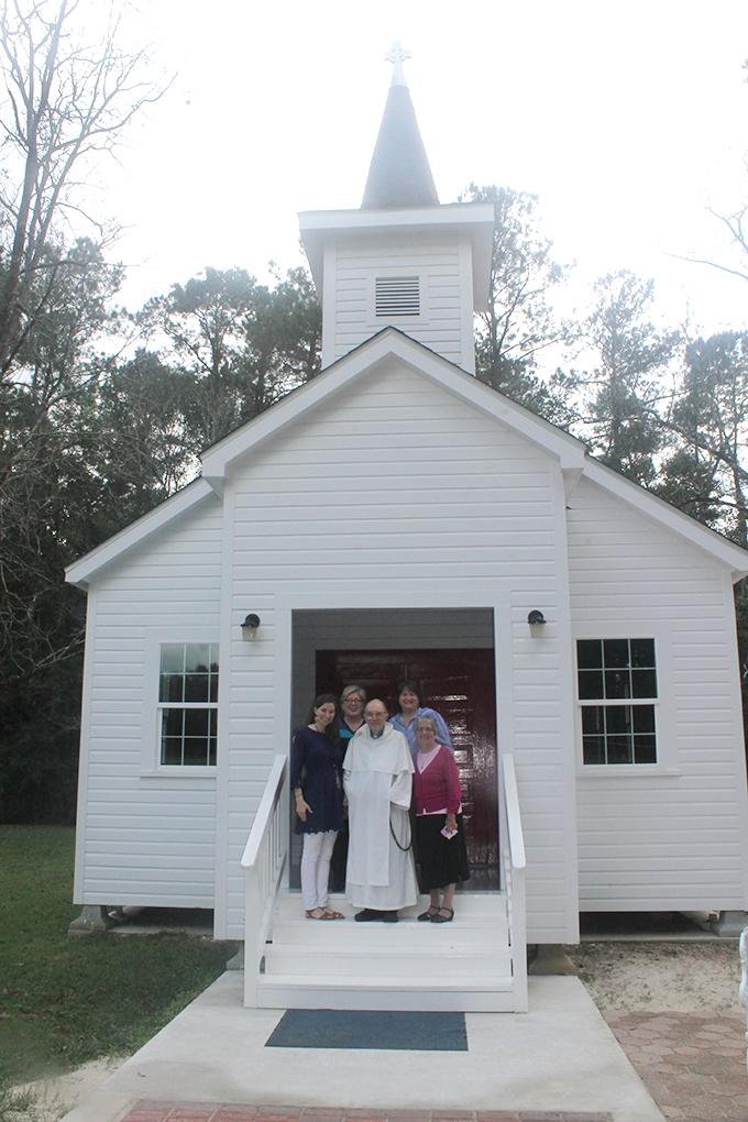 Family Calendar 2015 : Rosaryville spirit life center chapel st mary s