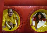 Sports and Indoor Games
